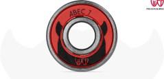ABEC 7 Freespin Powerslide 16 stk