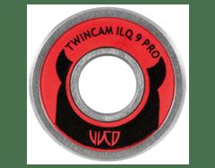 Wicked Twincam ILQ 9 PRO kulelager 16 pk skate box