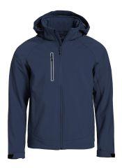 Clique Milford softshell jakke