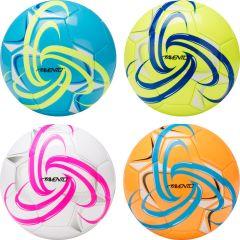 Avento Fotball Glossy Fluor