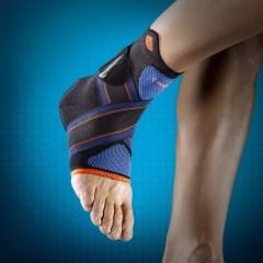 Thuasne sport Novelastic Vriststøtte