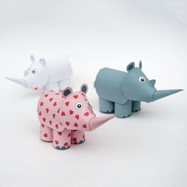 rhino-a1000