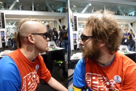 PAX 2013 - Evan - Two Face