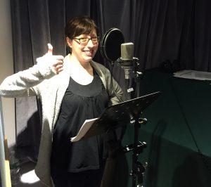 Jennifer Bean for Reactive Studios