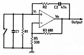 A Two-tone Oscillator