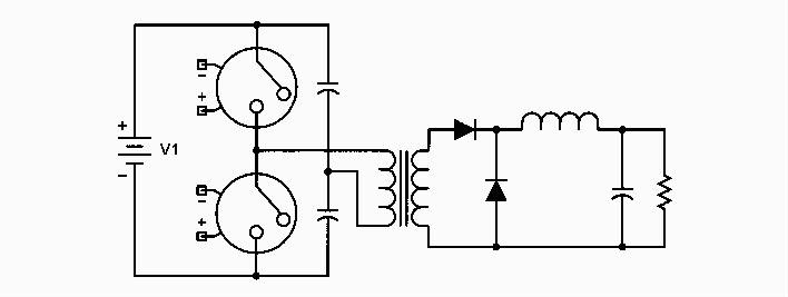 Understanding Switching Power Supplies, Part 1
