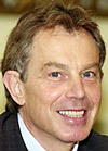 Mister Tony Blair