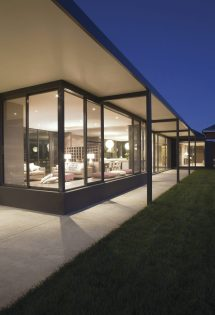 Modern Country Home Designs