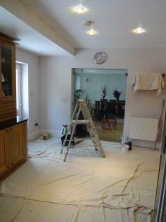 Fulwood Project - Kitchen Image 2