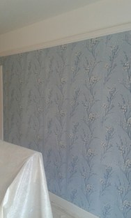 Endcliffe Wallpaper Hung 1
