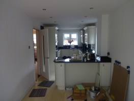 NW1 - Kitchen & Diner - Pre-Paint (1)