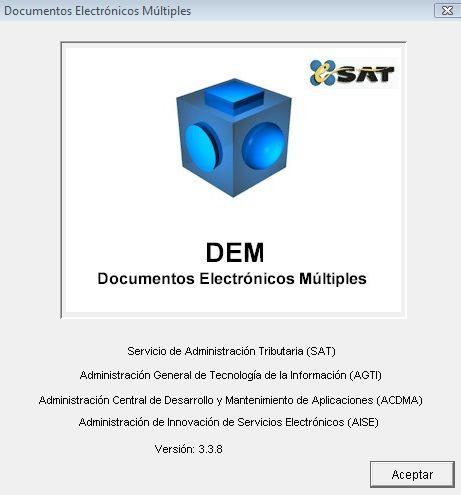 Dim 2012 declaracion informativa multiple