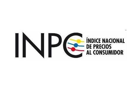 inpc, indice nacional de precios al consumidor