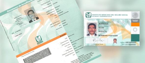 Nueva Credencial Adimss