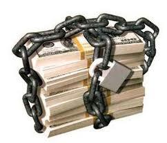 aseguramiento de cuentas bancarias