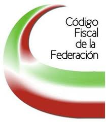 codigo fiscal de la federacion 2012
