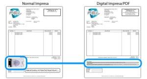 cfacturacion digital CFD
