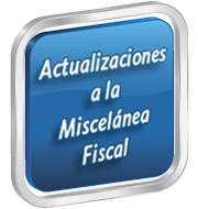 cuarta modificacion a la resolucion miscelanea fiscal