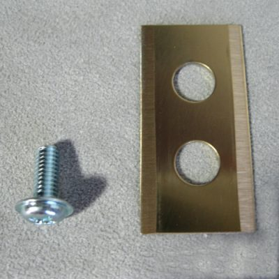 Ersatzmesser Titan 1 Stk passend Worx Landroid