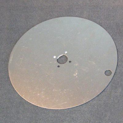 Gleitplatte für Automower 220/230