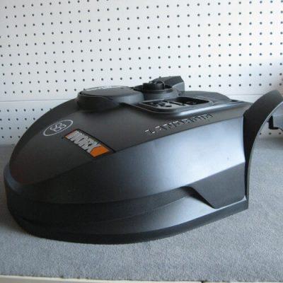 Abdeckung/ Haube für Worx Landroid S WR102SI, WR104SI