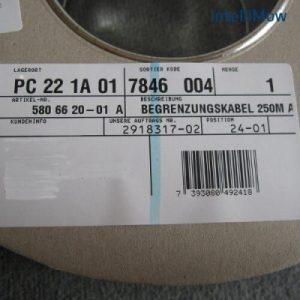 Begrenzungskabel Original Husqvarna 250m 580662001 Bild2