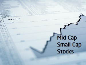 Small Cap Mid Cap mutual Fund