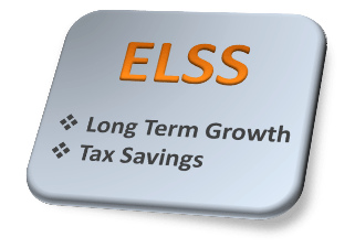 ELSS Mutual Fund Tax Saving