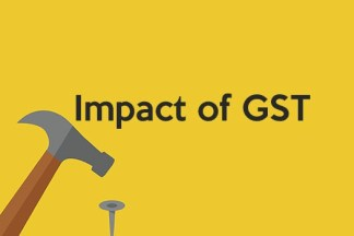 Impact of GST on economy, mutual funds, stock market, real estate