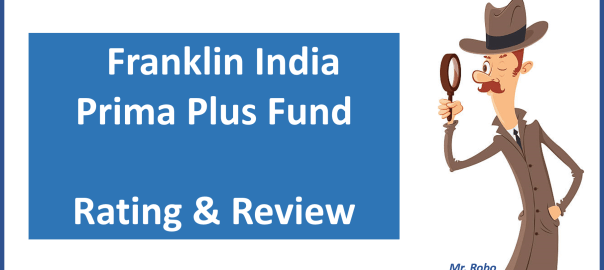 Franklin India Prima Plus Rating Review