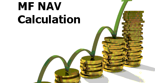 mutual funds NAV calculation