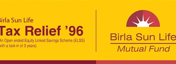 birla sun life tax relief fund 96 rating review