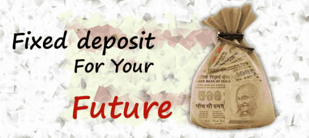 Best fixed deposit with highest interest rate