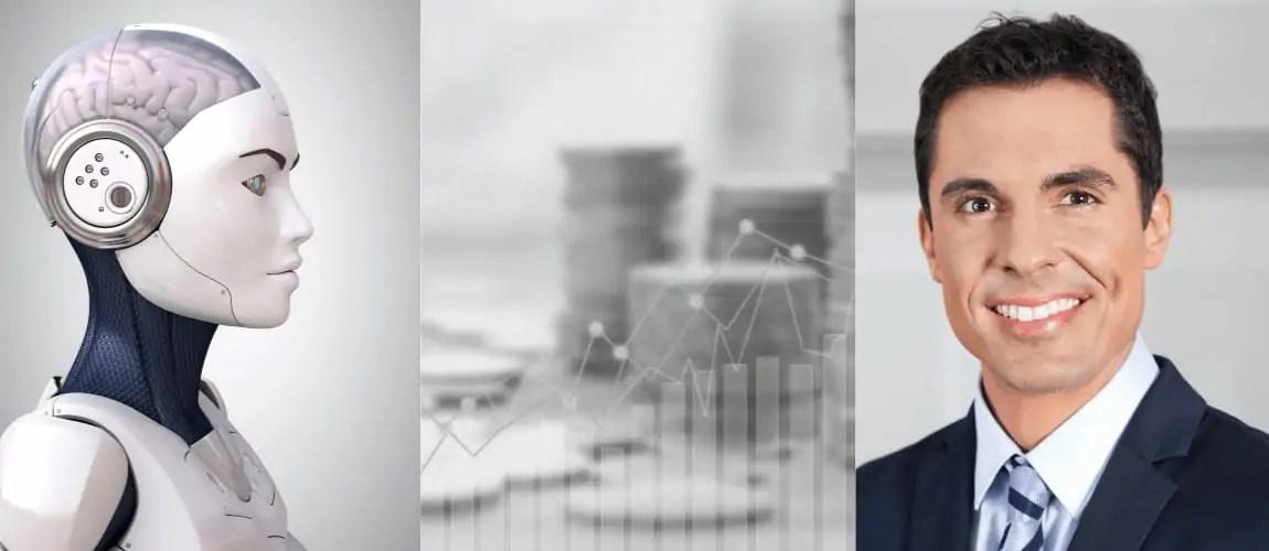 Geldanlage > Robo-Advisor versus Investmentberater: Das Duell
