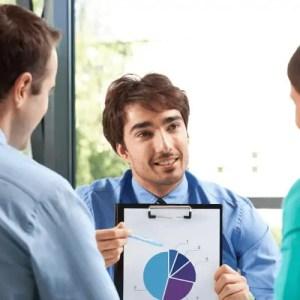 Finanzberater oder RoboAdvisor - Kosten entscheidend