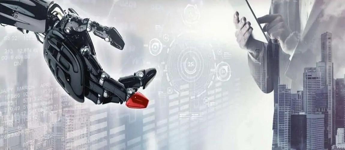 RoboAdvice: Warum hybriden Modellen die Zukunft gehört