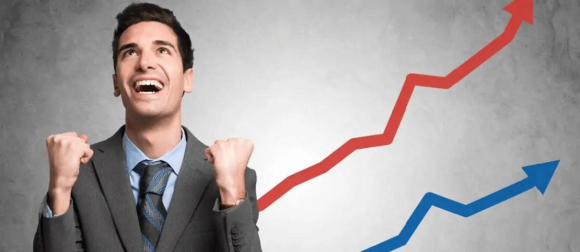 Erfolgreiche Kapitalanlage - den Markt-schlagen-5