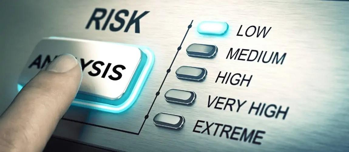 Investment - Risiko-arme Geldanlagen
