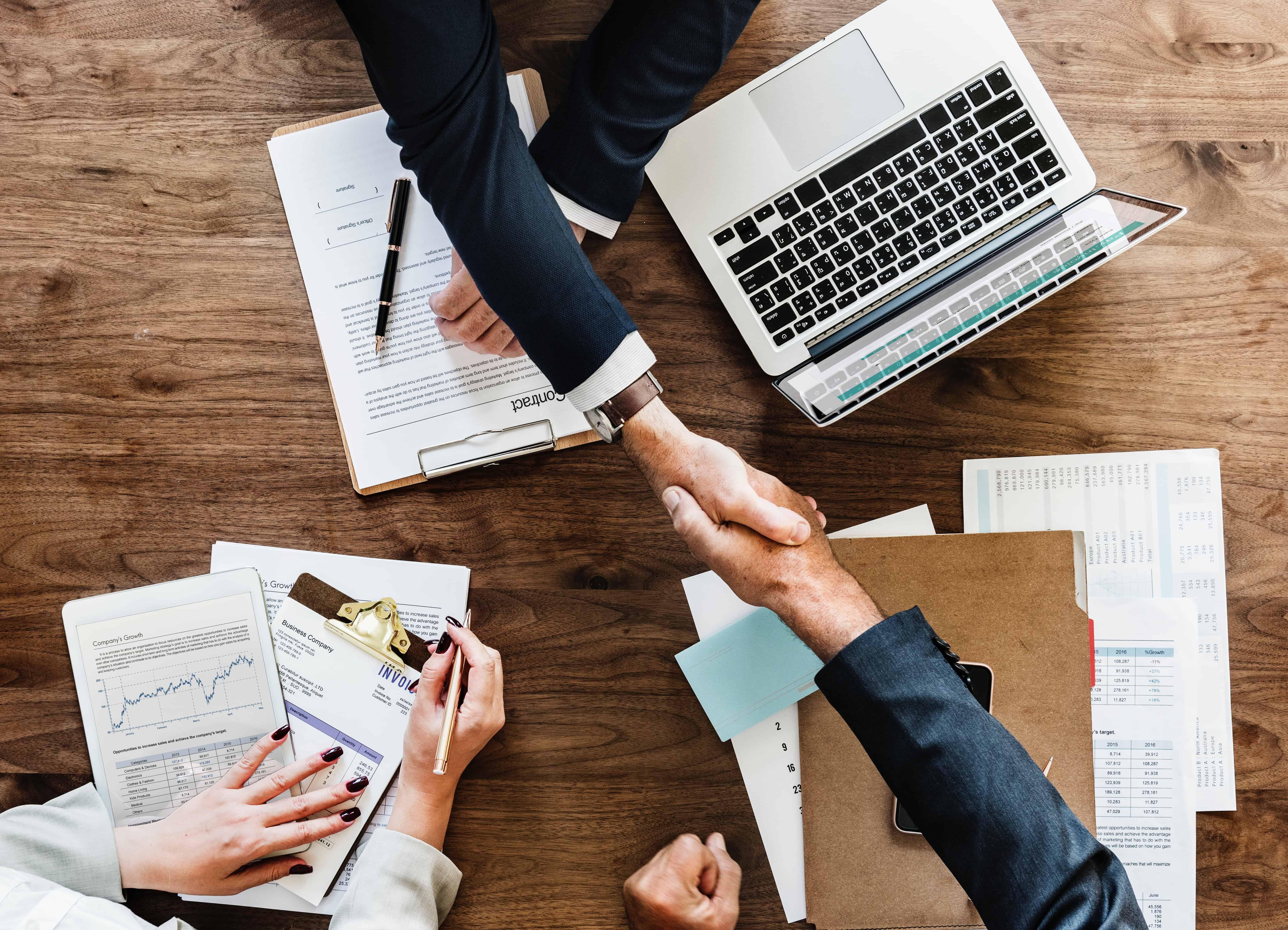Moneyfarm übernimmt vaamo – Start der Marktkonsolidierung?