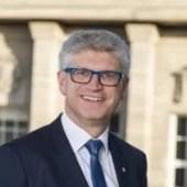 Dr. Klaus Schraudner 1 Jahr pax-investify