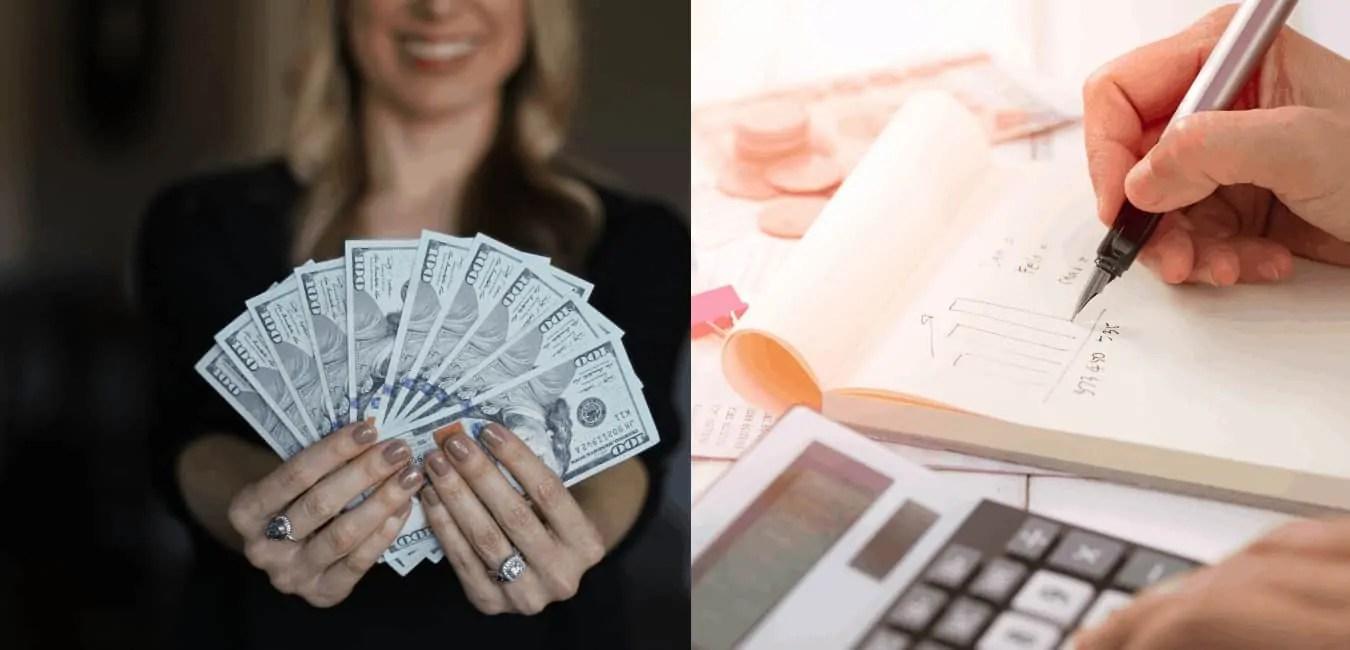 Schulden tilgen oder in die Altersvorsorge investieren? Oder beides?