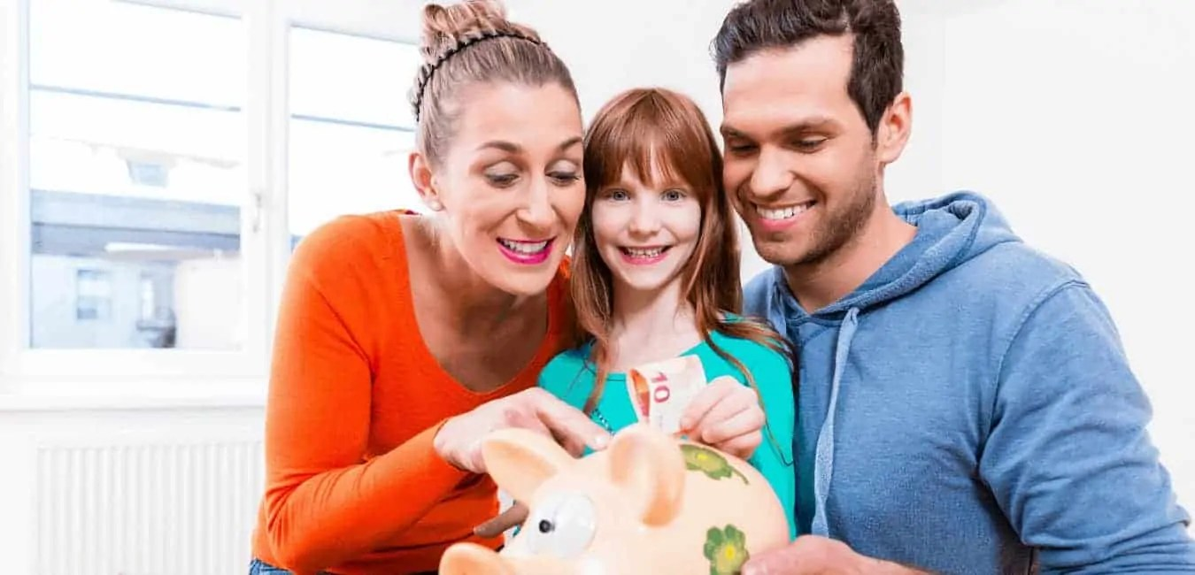 Geldanlage für Kinder: Was lohnt sich und worauf gilt es zu achten?