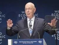 Klaus Schwab - CEO des WEF und Stakeholder Capitalism Freund