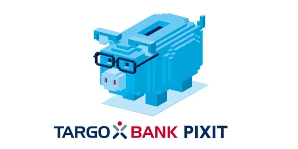 Pixit - das Roboadvisor Angebot der Targobank
