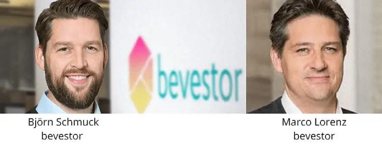 bevestor » RoboAdvisor-Portal.com - das Infoportal