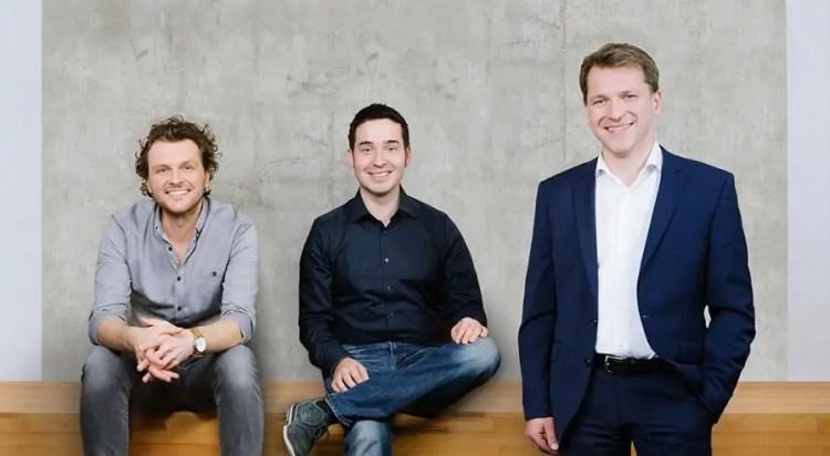 Minveo Management Team