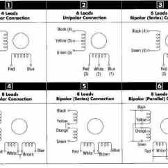 Reprap Wiring Diagram Kenwood Dnx5120 Kabelbelegung Nema 17 Von Fabber-parts