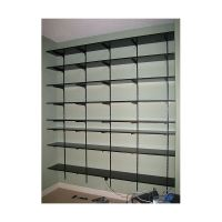 Wooden Types Of Shelving PDF Plans