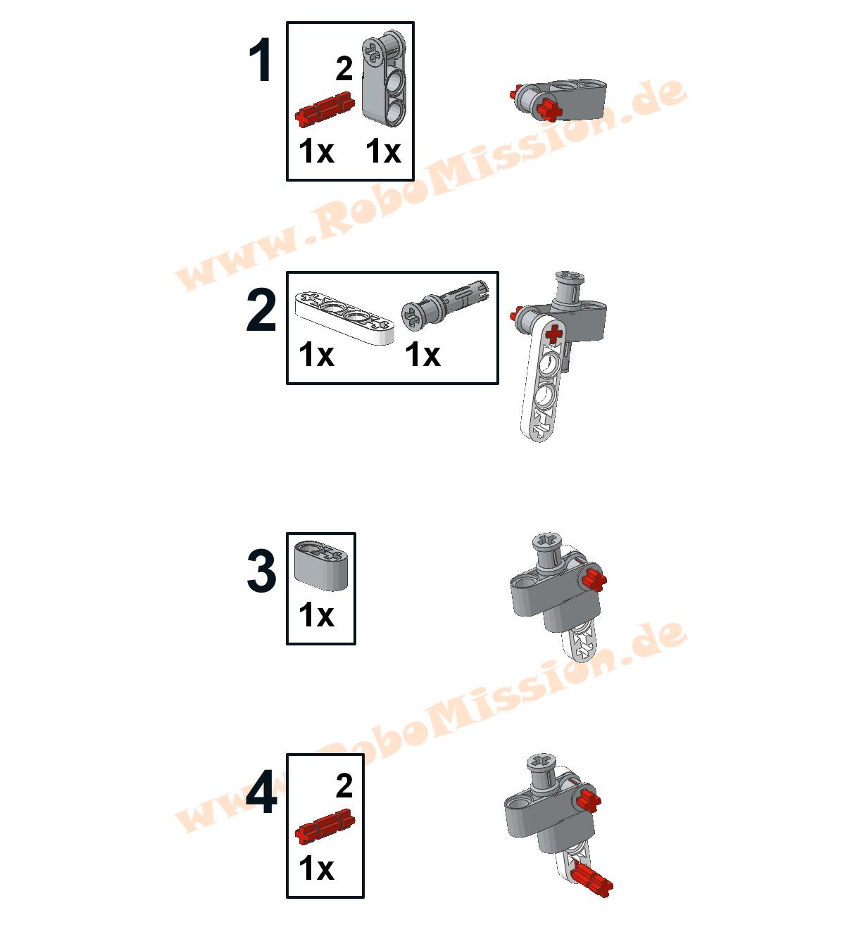Robomission
