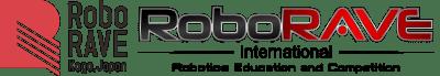 加賀ロボレーブ国際大会 RoboRAVE Kaga Japan 2016 Logo